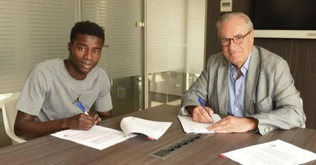 Barça : Une bonne nouvelle s'annonce pour le Sénégalais Moussa Wagué