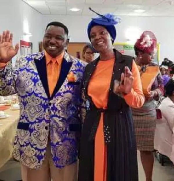 Soupçonné de coucher avec sa fille mariée, un pasteur démissionne-Photos