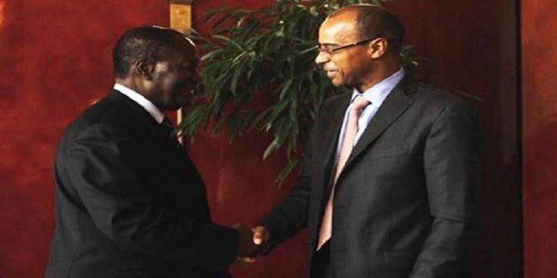 Alassane-Ouattara-et-Thierry-Tanoh