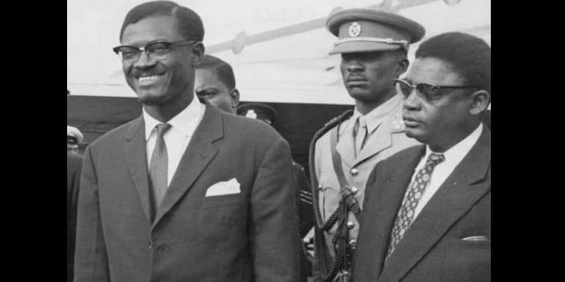 Congo: voici pourquoi la femme de Patrice Lumumba a défilé «nue» en 1961