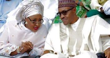 Buharis-Inauguration