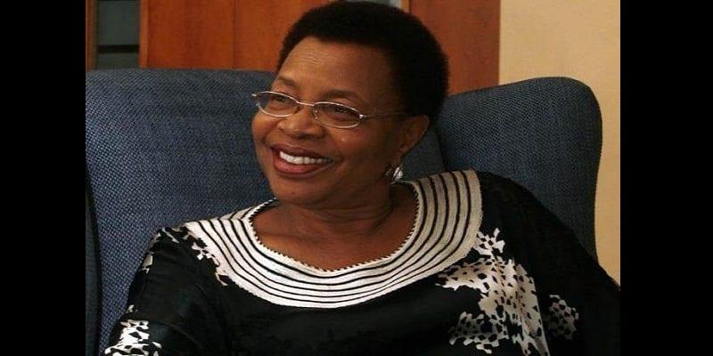 Graça Simbine Machel: La seule femme de l'histoire moderne à avoir épousé deux présidents