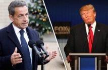 Nicola-Sarkozy-Donald-Trump