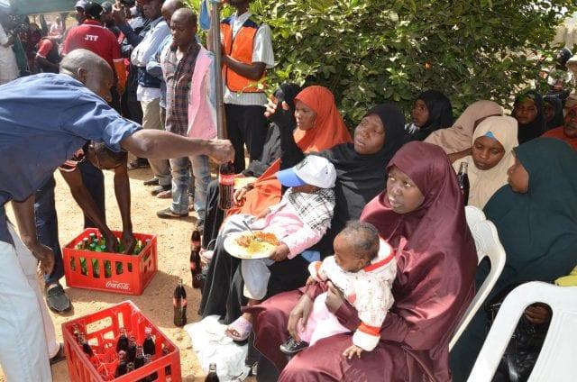 Nigeria: des musulmans célèbrent Noël chez un pasteur