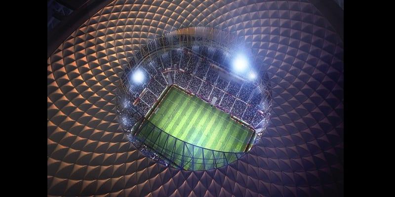 Mondial 2022: Le Qatar dévoile le design du stade de la finale (vidéo)