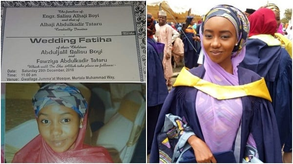 Nigeria: Une jeune femme meurt la veille de son mariage-Photos