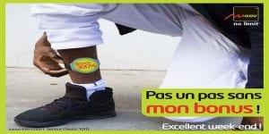 """Côte d'Ivoire: """"Bracelet électronique Challenge"""", le nouveau concept qui secoue la toile !VIDEO"""