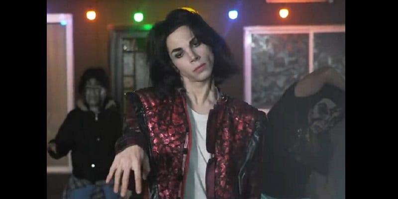 Un fan dépense 25 000 euros pour lui ressembler — Michael Jackson