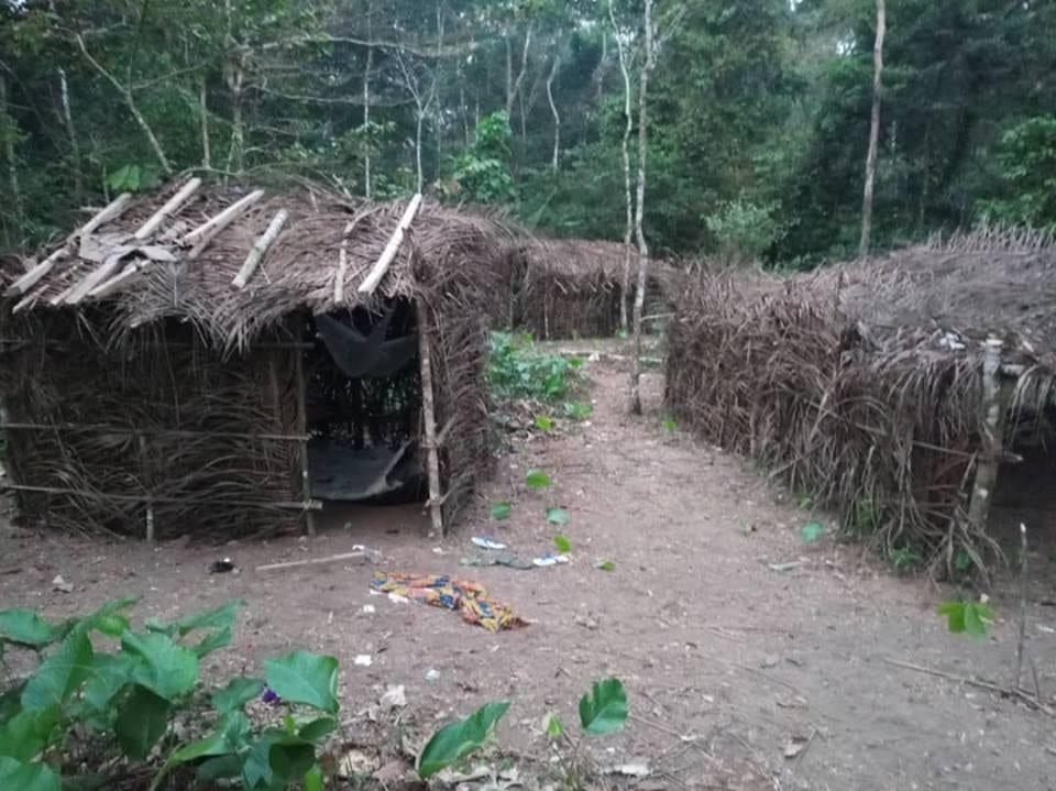 Cameroun: des chefs de gang notoires nigérians tués lors d'une fusillade