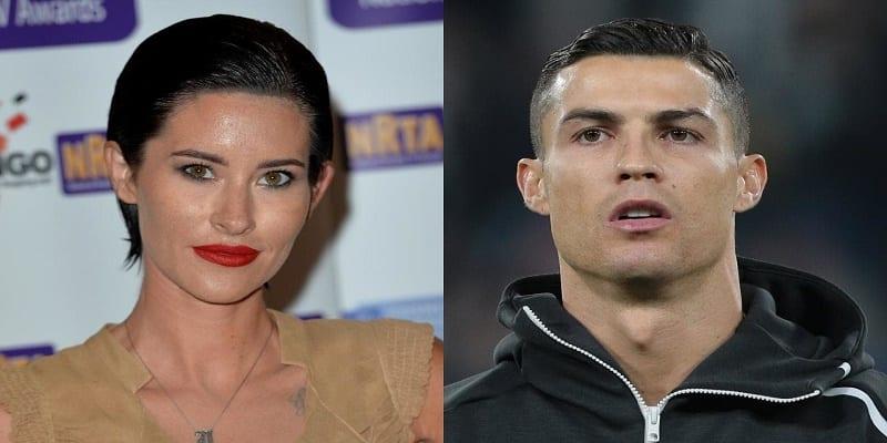Cristiano Ronaldo : un monstre et un psychopathe selon une ex