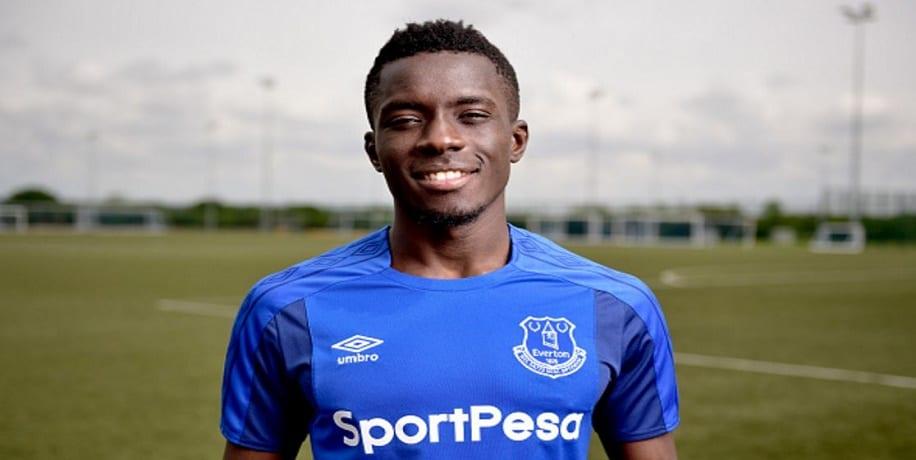 Football: ''Le jumeau'' de Ngolo Kanté qui pourrait évoluer au PSG