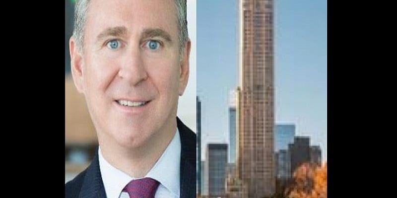 Un appartement new-yorkais vendu pour 238 millions de dollars