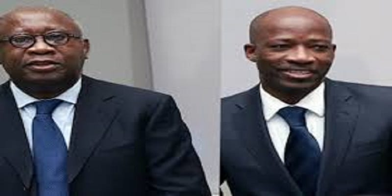 Laurent Gbagbo fixé mardi sur sa demande de libération à la CPI
