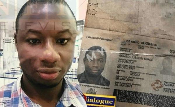 Ghana : un journaliste d'investigation abattu à Accra