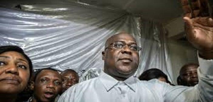 """RDC: L'UA demande la suspension de la proclamation des résultats définitifs des élections."""""""