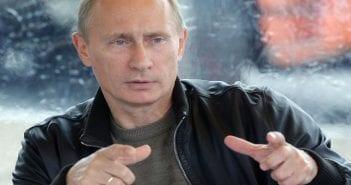 Vladimir poutine 1