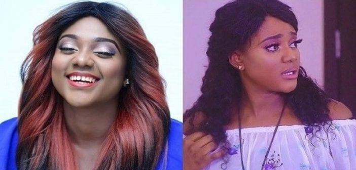 « Je ne porte plus de culotte »- révèle une actrice de Nollywood