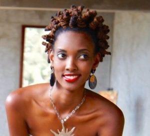 Rwanda: Un célèbre mannequin assassiné par un employé de maison (photos)