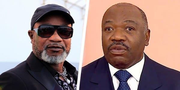 Le message de Koffi Olomidé aux Gabonais concernant Ali ...