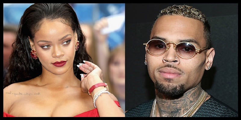 Sa victime présumée sort du silence — Affaire Chris Brown