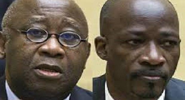 gbagbo et blé