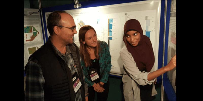 Canada: Âgée de 17 ans, une Somalienne fait une incroyable découverte (photos)