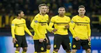 Borussia Dortmund v Club Brugge – UEFA Champions League Group A