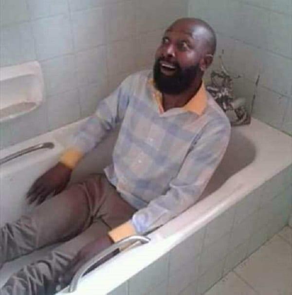 Photos: Quand le pasteur qui prétend avoir ''ressuscité'' un mort devient la risée de la toile