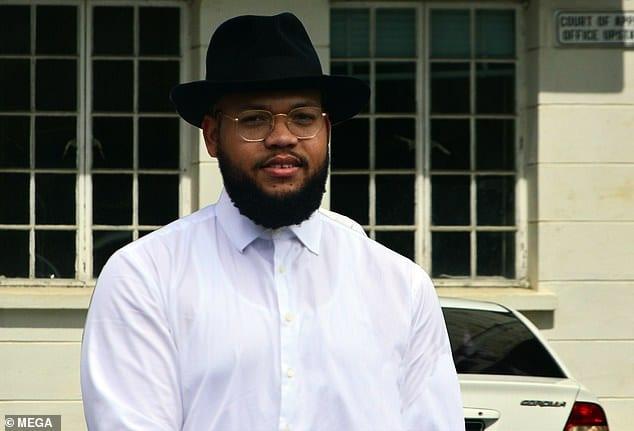USA: Rorrey Fenty le frère cadet de Rihanna arrêté
