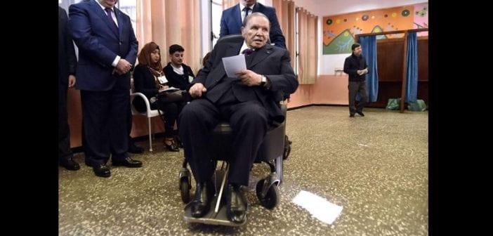 Bouteflika_AFP