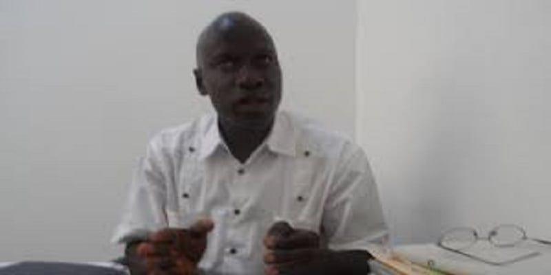 Johnson Kouassi CNEC