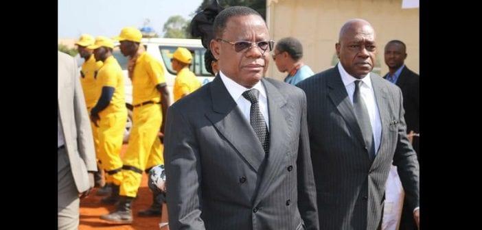 Maurice_Kamto_et_Penda_Ekoka