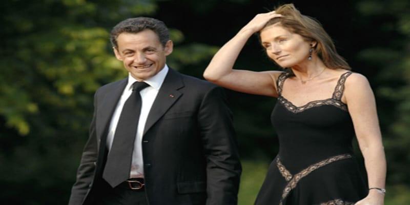 Carla Bruni, 11 ans de mariage avec Nicolas Sarkozy : Son tendre message!