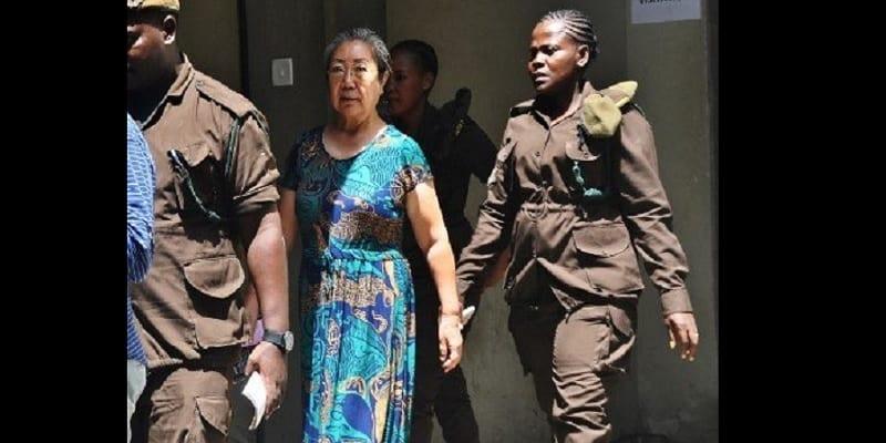 Tanzanie: Yang Fenlan, condamnée à 15 ans de prison