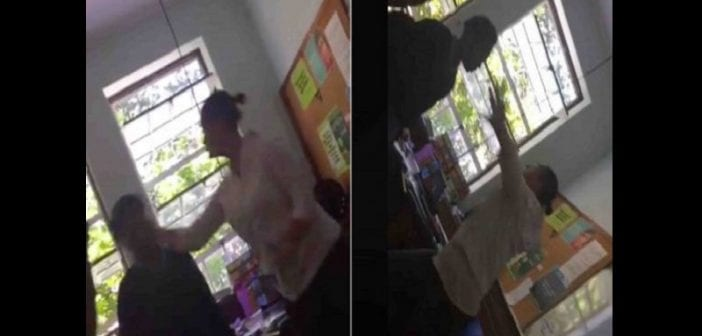 White-teacher-suspended-after-slapping-black-student-in-class-lailasnews-3-600×300