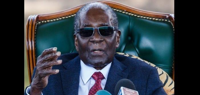 Robert Mugabe : Les Zimbabwéens regrettent-ils le départ de leur ancien dirigeant ?
