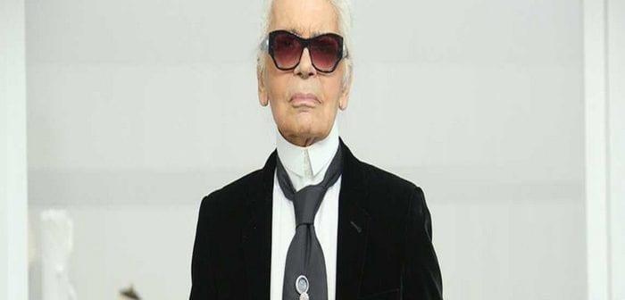 Voici le successeur de Karl Lagerfeld chez Chanel-Photos
