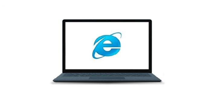Technologie : Microsoft conseille de ne plus utiliser le navigateur Internet Explorer