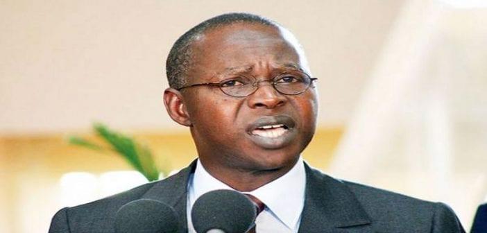 premier ministre Sénégal