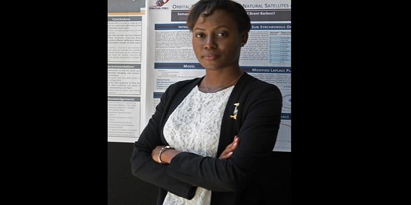 wendy Okolo