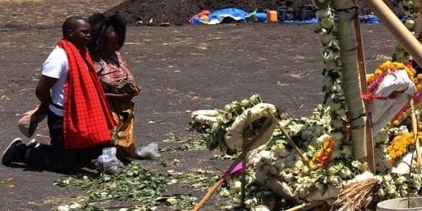 Nouvelles révélations des conclusions de l'enquête — Ethiopian Airlines