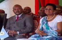 BURUNDI-POLITICS-REFERENDUM-PRESIDENT