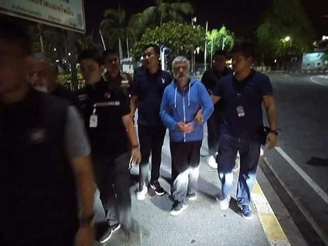 Thaïlande: Un homme noie son fils âgé de 18 mois pour punir sa femme