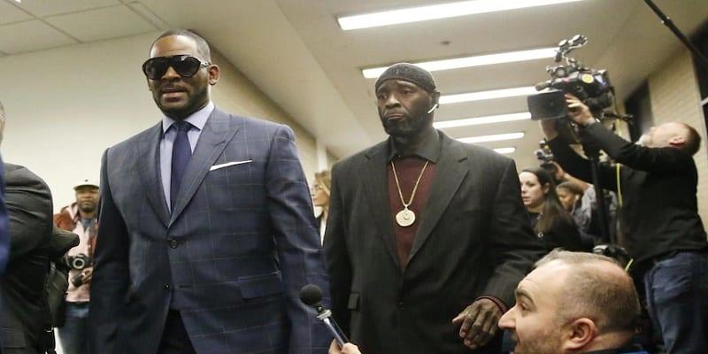 Etats-Unis: La chanteur R. Kelly retourne en prison pour une autre affaire 0ByOscar Mbena on8 mars 2019 USA