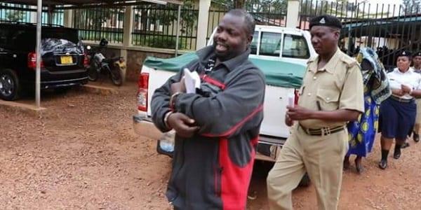 Tanzanie: Un enseignant condamné à mort par pendaison-Photos