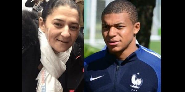 France: Kylian M'bappé réalise le rêve de sa mère