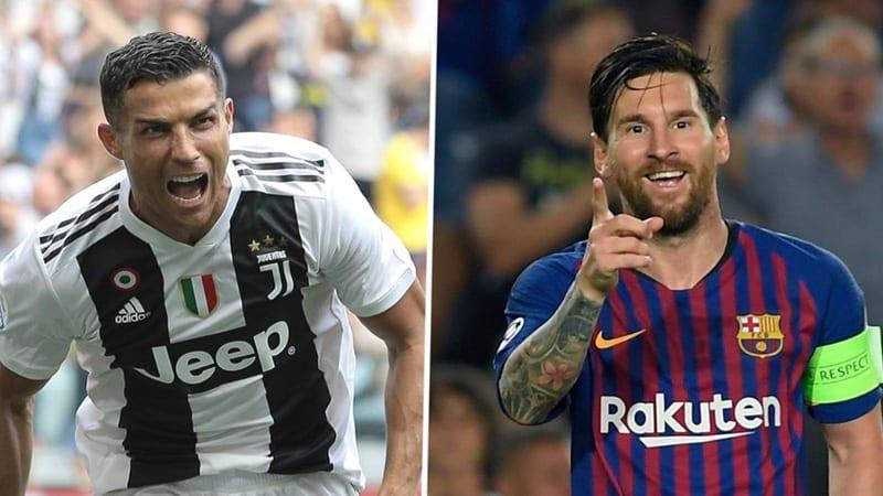 Cristiano Ronaldo envoie la Juve en quarts — Ligue des champions