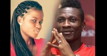 Sarah-and-Asamoah-Gyan
