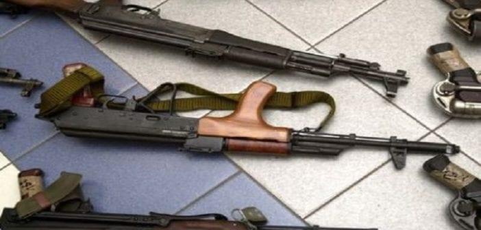 armes de guerrea