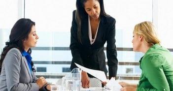 femmes carrière